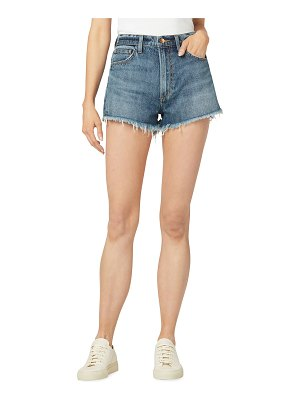 Joe's Jeans The Emmy High-Rise Shorts