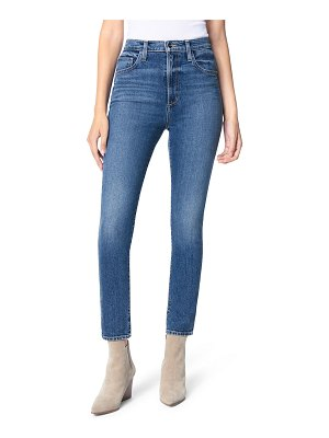 Joe's Jeans The Raine Super High-Rise Skinny Jeans