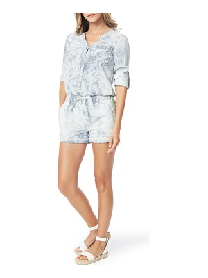 Joe's the drawstring romper
