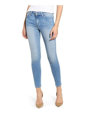 Joe's the icon ankle skinny jeans