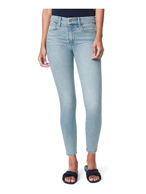 Joe's the icon crop skinny jeans