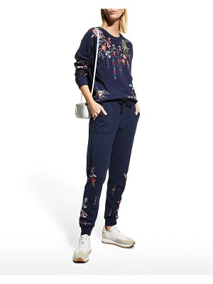 Johnny Was Dreamer French Terry Jogger Pants