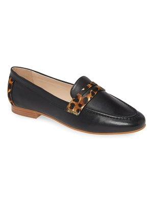 Johnston & Murphy petrina penny loafer