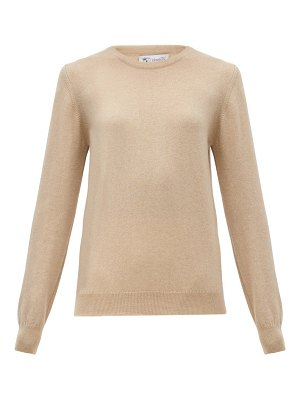 Johnston's Of Elgin cashmere sweater
