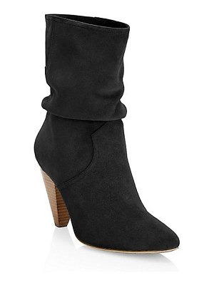Joie gabbissy slouch ankle boots