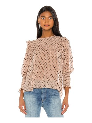 Joie jamila top