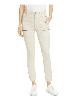 Joie park high waist skinny pants
