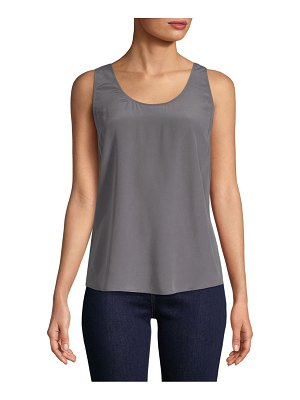 Joie Rain Silk Tank Top