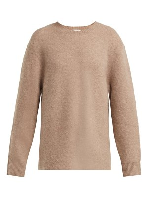 JoosTricot cashmere blend oversized sweater