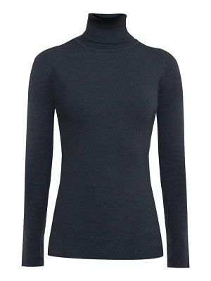 JoosTricot roll-neck cotton-blend sweater