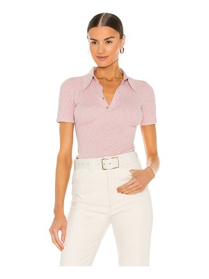 JoosTricot polo top