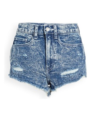 JORDACHE cut off shorts