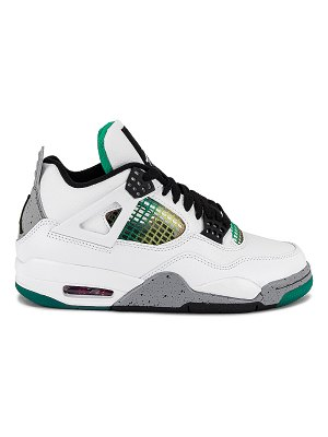 Jordan air  4 retro sneaker