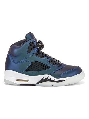 Jordan air  5 retro sneaker