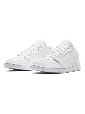 Jordan nike air  1 low sneaker