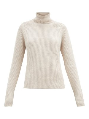 Joseph cote anglaise roll-neck sweater