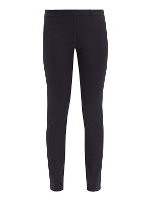 Joseph eliston stretch-twill trousers