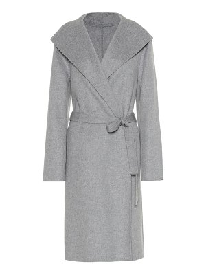 Joseph lima double-face cashmere coat