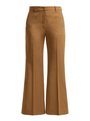 Joseph rone virgin-wool trousers
