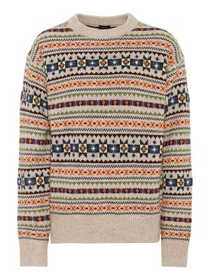 Joseph Wool sweater