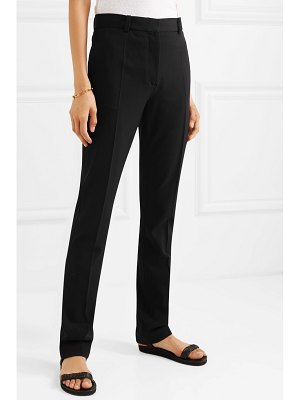 Joseph zoran wool-blend slim-leg pants