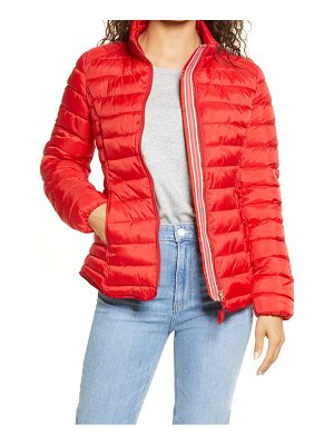 Joules canterbury puffer jacket