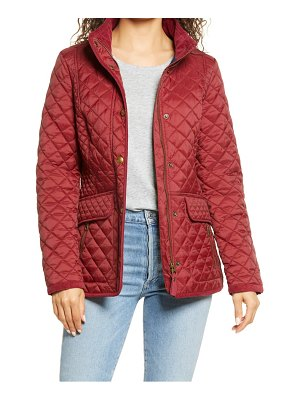 Joules newdale quilted jacket