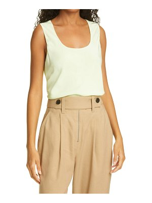 Judith & Charles canopy blouse