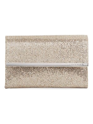 Judith Leiber Couture Chelsea Twinkle Evening Clutch Bag