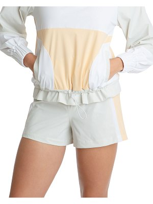 Juicy Couture Colorblock Shorts