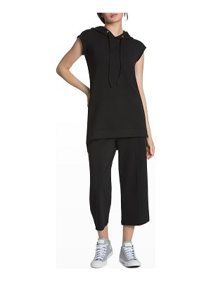 Juicy Couture French Terry High-Low Hoodie