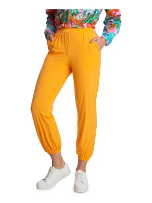 Juicy Couture Tech Jersey Joggers