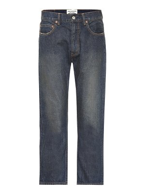Junya Watanabe Cropped jeans
