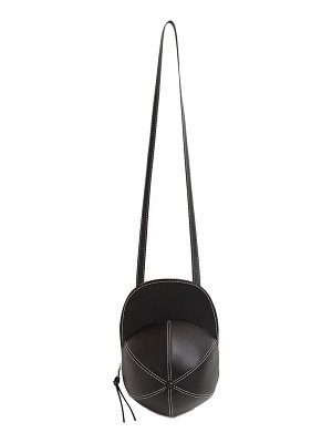 J.W.ANDERSON Cap leather bag