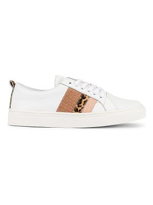KAANAS bristol lace up sneaker