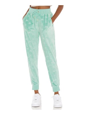 Kappa x juicy couture eco pant