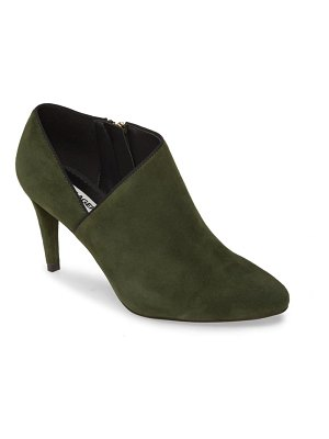 Karl Lagerfeld Paris mishka ankle boot