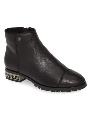 Karl Lagerfeld Paris safia boot