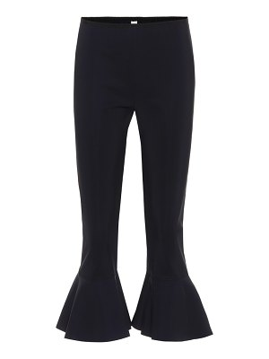 Karla Colletto cropped trousers