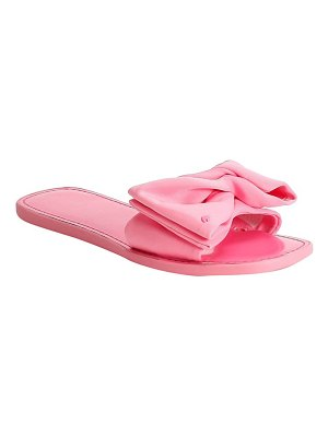 Kate Spade New York bikini slide sandal