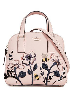 Kate Spade New York blossom drive small lottie bag