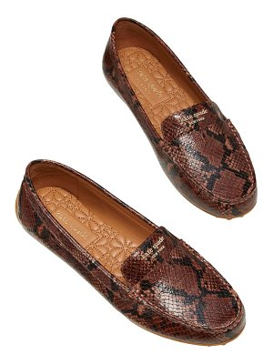 Kate Spade New York deck driving loafer