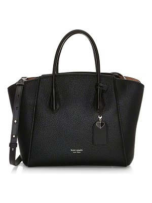 Kate Spade New York grace large leather satchel
