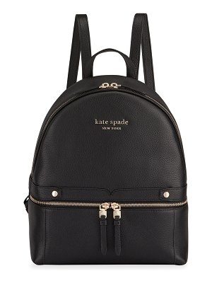Kate Spade New York medium leather day backpack