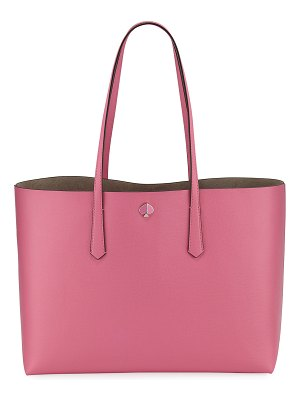 Kate Spade New York molly large leather tote