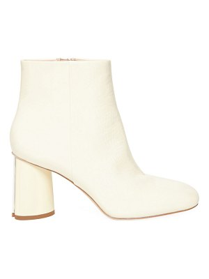 Kate Spade New York rudy patent leather ankle boots