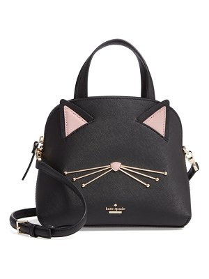 Kate Spade New York small cats meow