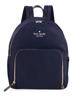 Kate Spade New York watson lane hartley nylon backpack