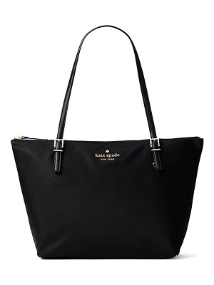 Kate Spade New York watson lane maya striped tote bag