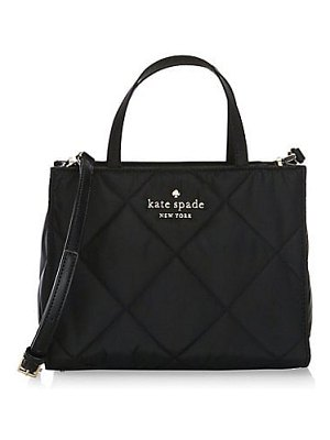 Kate Spade New York watson lane small quilted sam satchel